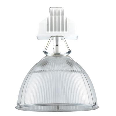 Iluminaci n industrial iluminacion en general - Lamparas de techo tipo industrial ...
